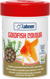 labcon goldfish colour