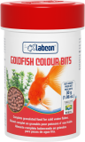 labcon goldfish colour bits