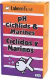 labcon test ph cichlids & marines | cíclidos y marinos