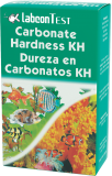 labcon test carbonate hardness kh | dureza en carbonatos kh