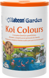 labcon garden koi colours
