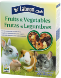 labcon club fruits & vegetables | frutas & legumbres