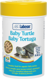labcon baby turtle | baby tortuga