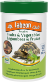 labcon club reptiles fruits & vegetables legumbres & frutas