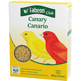 labcon club canary | canario