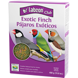 labcon club exotic finch