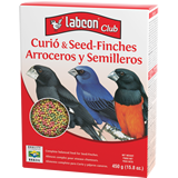 labcon club curió & seed-finches