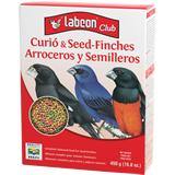labcon club curió & seed-finches | arroceros y semilleros