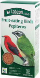 labcon club fruit-eating birds | pepiteros