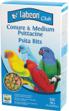 labcon club conure & medium psittacine