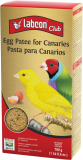 labcon club egg patee for canaries | pasta para canarios