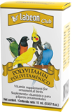 labcon club polyvitamin