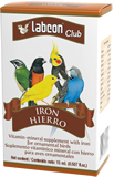 labcon club iron | hierro