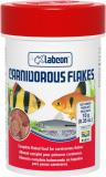 labcon carnivorous flakes