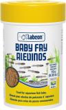labcon baby fry alevinos